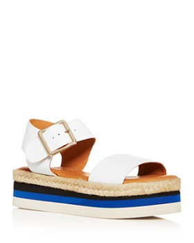 Andre Assous - Women's Cindy Platform Sandals