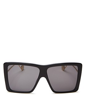 d7164cec41 Gucci - Women s Flat Top Square Sunglasses