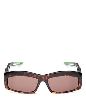 Balenciaga - Unisex Square Sunglasses, 59mm