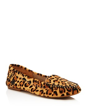 fc9a2a63f Jack Rogers - Women's Millie Calf Hair Moccasins ...