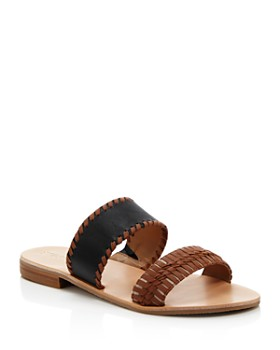 Jack Rogers - Women's Tinsley Slide Sandals