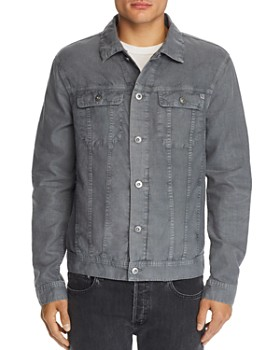 AG - Dart Regular Fit Trucker Jacket