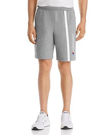 PUMA - x BMW Sweat Shorts