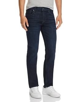 7 For All Mankind - Slimmy Slim Fit Jeans in Bloomington
