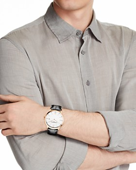 Baume & Mercier - My Classima Watch, 40mm