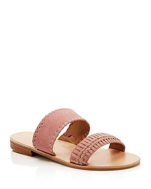 Jack Rogers Women\\\'s Tinsley Slide Sandals