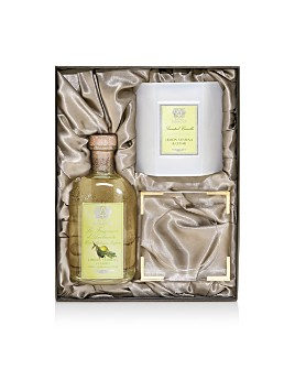 Antica Farmacista - Lemon, Verbena & Cedar Home Ambiance Gift Set Brand Name