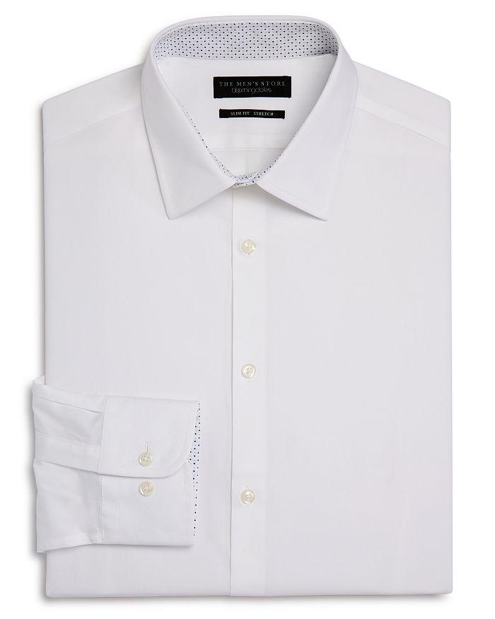 The Men's Store at Bloomingdale's - Slim Fit Dress Shirt