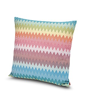 "Missoni - Weymouth Decorative Pillow, 20"" x 20"""