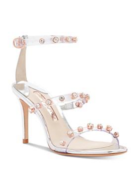 065a74ea710 Sophia Webster - Women s Rosalind Gem High-Heel Sandals ...