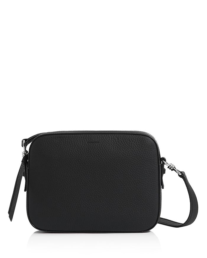 ALLSAINTS - Captain Lea Square Crossbody
