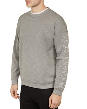 7bf5f3ad4 Ted Baker - Tanetti Branded Sweatshirt ...