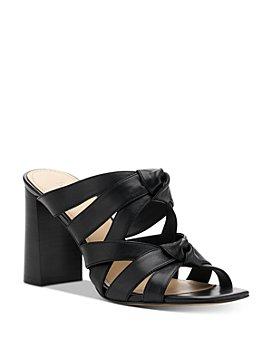 Botkier - Women's Raffe Knotted High-Heel Sandals