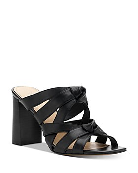 Botkier - Women's Raffe Knotted High-Heel Sandals