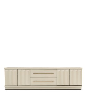 Mitchell Gold Bob Williams - Monterey Low Media Console