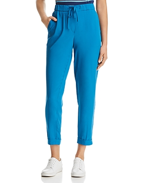 Kenneth Cole Cuffed Ankle Pants