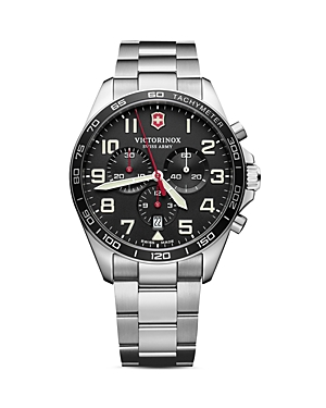 Victorinox Swiss Army Field Force Chronograph, 42mm