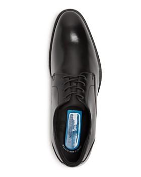 Kenneth Cole - Men's Futurepod Leather Plain-Toe Oxfords