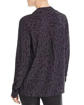 Rails - Rhett Cheetah Print Shirt