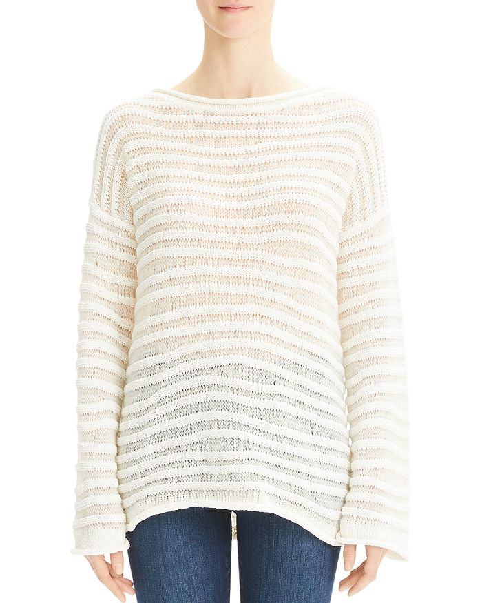 Theory - Links Textured Sweater