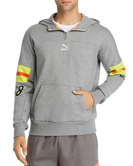 PUMA - Luxtg Hooded Sweatshirt