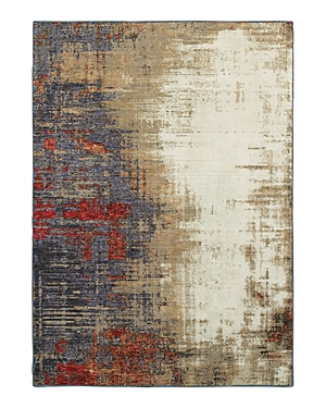 Oriental Weavers Evolution 8001A Area Rug, 6\\\'7 x 9\\\'6-Home