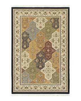 Oriental Weavers - Masterpiece 1331 Area Rug Collection