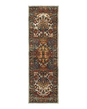 Oriental Weavers Sedona 6382B Runner Rug, 2'3 x 7'6