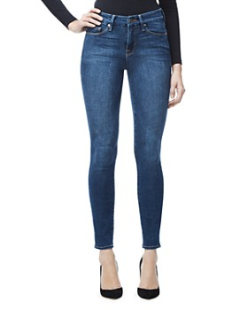 322cd9d9db4de Good American - Good Legs Skinny Jeans in Blue004 ...