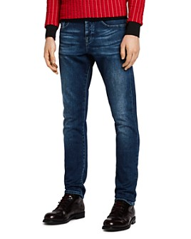 Scotch & Soda - Ralston Skinny Fit Jeans in Get Knotted