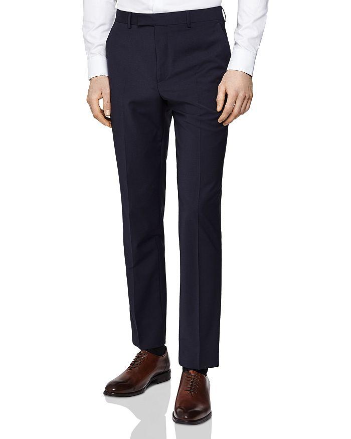 REISS - Wander Mixer Regular Fit Trousers
