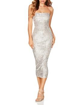 cd95e08ccac08 Nookie - Fantasy Sequined Midi Dress ...
