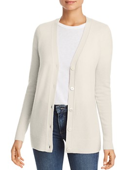 7d01462cd C by Bloomingdale's - Cashmere Grandfather Cardigan - 100% Exclusive ...
