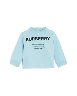 Burberry - Boys' Mini Griffon Logo Tee - Baby