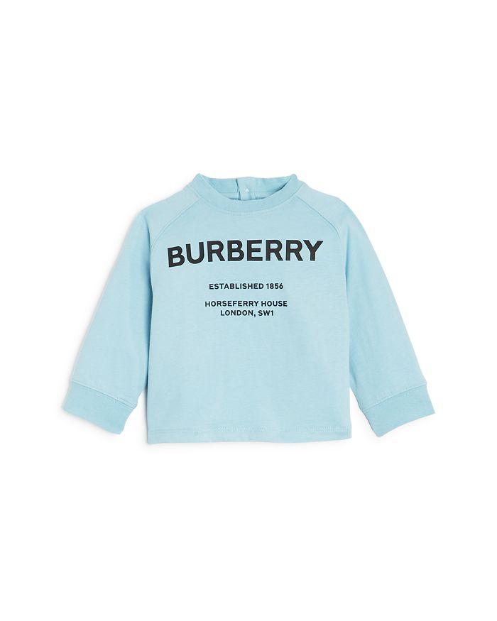 Burberry - Boys' Mini Griffon Logo Tee - Baby