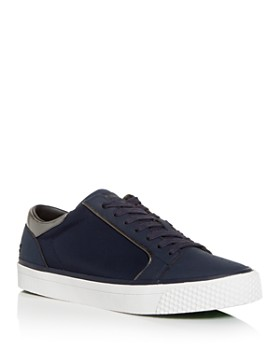 Armani - Men's Low-Top Sneakers