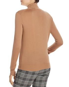 Theory - Wool Turtleneck Sweater