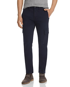 7 For All Mankind - Taper Slim Fit Cargo Pants - 100% Exclusive