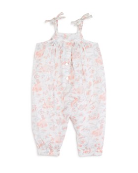 7 For All Mankind - Girl's Floral Romper - Baby