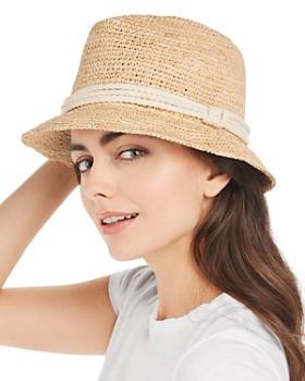 Ale by Alessandra - Marin Raffia Hat