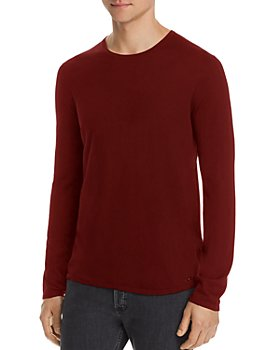 HUGO - San Bastio Lightweight Sweater - 100% Exclusive