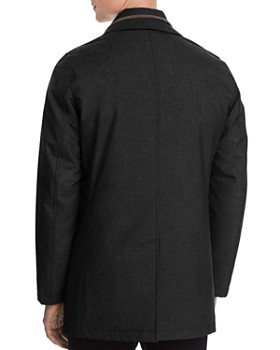 Herno - Brera Bib-Front Rain Coat