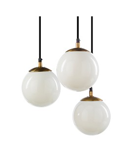 Surya - Jules Pendant Light