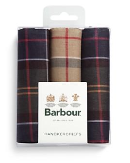 Barbour - Handkerchiefs, Set of 3