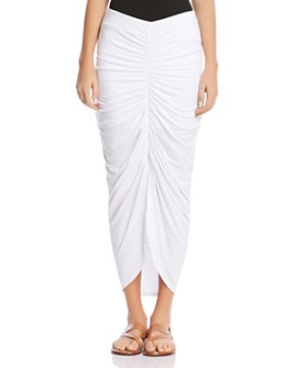 Bailey 44 - Santorini Ruched Skirt