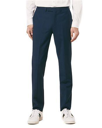 Sandro - Formal Slim Fit Suit Pants