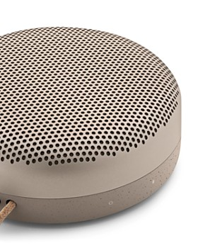 BANG & OLUFSEN - Beoplay A1 Bluetooth® Speaker