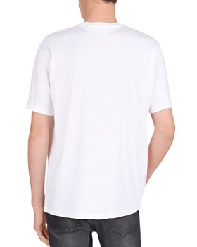 The Kooples - California Cotton Crewneck Tee