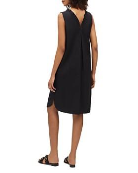 Lafayette 148 New York - Yvette Reversible Shift Dress