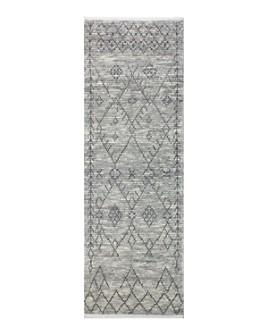 "Bashian - Marrakesh BN-8 Runner Rug, 2'6"" x 8'"